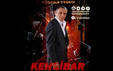 Gürkan Uygun yeni dizisi Kehribar