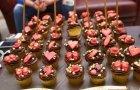 Ziynet Sali Doğum Gününü Müdür Na'ptın Çekimlerinde Kutladı