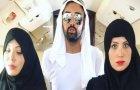 Ceyda ve Esra Ersoy Kardeşler Saldırının Ardından Kutsal Topraklara Gidiyor