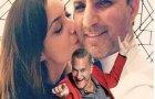 Mehmet Ali Erbil'in Yeni Sevgilisi Kim Ceren Kaplararsalan Sevgilisi Kim Kaç Yaşında Boşandı Mı