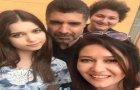 Özcan Deniz başrol oyuncusunu Instagram'dan buldu