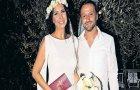 Tuğba Özerk kimle evlendi? evlendi mi? sevgilisi kim?