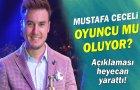 Mustafa Ceceli oyuncu mu oluyor?