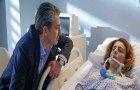 Paramparça Dilara (Ebru Özkan) Ölüyor Mu Öldü Mü Ölecek Mi Diziden Neden Ayrıldı