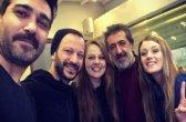 İstanbul Sokaklarında yönetmen değişikliği