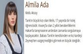 Melis (Almila Ada)