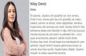 Seray (Nilay Deniz)