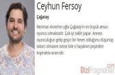 Ceyhun Fersoy (Çağatay)
