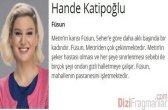Hande Katipoğlu (Füsun)