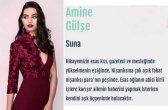 Amine Gülşe (Suna)