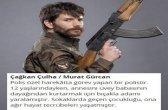 Çağhan Çulha (Murat Gürcan)
