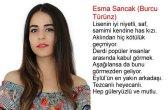 Esma Sancak (Burcu Türünz)
