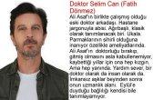 Dr. Selim (Fatih Dönmez)