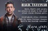 Emre Kınay (Halil Uluçınar)