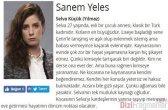 Sanem Yeles (Selva Küçük)