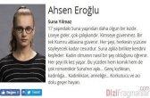 Ahsen Eroğlu (Suna Yılmaz)