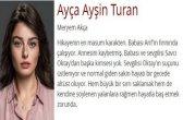 Ayça Ayşin Turan (Meryem)