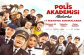 Polis Akademisi Alaturka Filmi Oyuncuları Konusu Kadrosu Kim Kimdir Yorumları