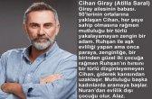 Cihan Giray (Atilla Saral)
