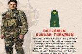 Fırat Albayram (Üsteğmen Serdar)