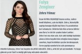 Fulya Zenginer (Zehra Yılmaz)