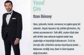Yusuf Çim (Ozan Ekinsoy)