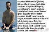 Mehmet Mehmedof (Sinan)