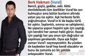 Berk Hakman (Vural)