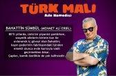Mehmet Ali Erbil (Bahattin Sümbül)