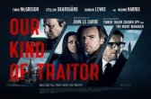 Hain (Our Kind Of Traitor) Film Fragmanı Full İzle 2016