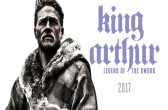 King Arthur: Legend of the Sword Film Fragmanı Full İzle 2017