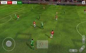 Dream League Soccer Apk Oyunu