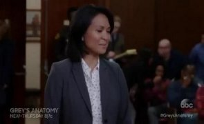 Grey's Anatomy 13. Sezon 2. Bölüm Sneak Peek