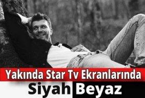 Siyah Beyaz Dizisi Nerede Çekiliyor? Star Tv Siyah Beyaz Çekimleri Nerede Yapılıyor Seti Nerede
