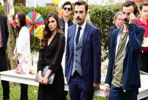 İstanbullu Gelin 9. Bölüm Fotoğrafları