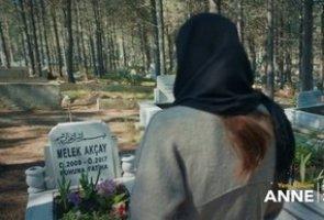 Anne Melek Öldü Mü Turna Ölüyor Mu Ölecek Mi Beren Gökyıldız Diziden Ayrıldı Mı Neden Yok