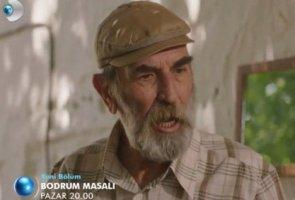 Bodrum Masalı Haydar Kimdir Gerçek Adı Biyografisi Yaş ıNereli