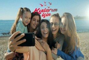 Kızlarım İçin Dizisi Oyuncuları Konusu Kadrosu Özeti Yorumları Kanal D