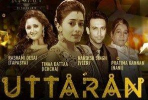Kördüğüm Oyuncuları Kimler (Uttaran) Konusu Kadrosu Yorumları Özeti