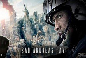 San Andreas Fayı Filmi Oyuncuları Konusu Kadrosu Listesi Özeti Yorumları