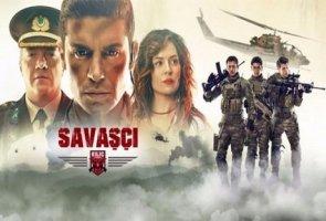 Savaşcı - Savaşcı 5. Bölüm 14 Mayıs  2017 Tek Parça HD İzle