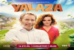 Yalaza Nerede Çekiliyor Sakarya'nın Neresi Taraklı Çekildi Oynanıyor