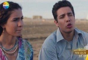 Yeni Gelin Ferhat İle Şirin'in Düeti Söylediği Şarkı Ayrılık Zor Kim Söylüyor Sözleri