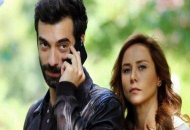 Poyraz Karayel dizisinde kavga çıktı