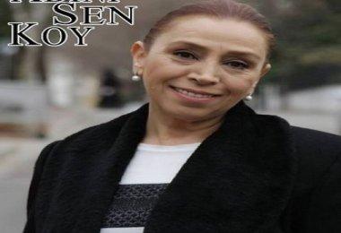 Adını Sen Koy Şükran Neden Yok Leyla Ercan Diziden Ayrıldı Mı Ayrılıyor Mu Geri Dönecek Mi