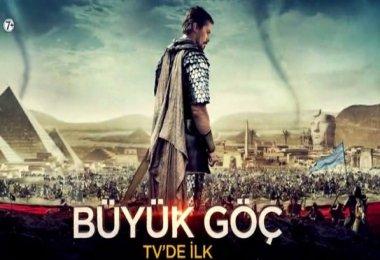 Büyük Göç Oyuncuları Konusu Kadrosu Filmi Yorumları Nerede Çekildi Star Tv