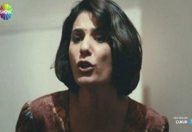 Çukur Mihriban Kimdir Vartolu'nun Annesi Mi? Gamze Dar Biyografisi Yaşı Nereli