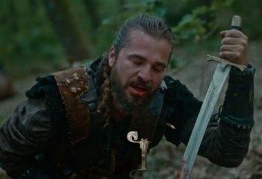 Diriliş Ertuğrul Ertuğrul Bey Öldü Mü Ölecek Mi (Engin Altan Düzyatan) Diziden Ayrıldı Mı Ayrılacak Mı