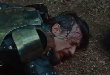 Diriliş Ertuğrul Vasilyus Öldü Mü Ölecek Mi Ölüyor Mu (Çağdaş Onur Öztürk) Diziden Ayrıldı Mı Ayrılacak Mı