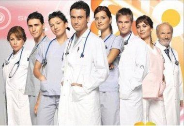 Doktorlar Dizisi Tekrarı Ne Zaman Tekrar Bölümleri Yeni Bölüm Son Bölüm Tekrarı Tv2